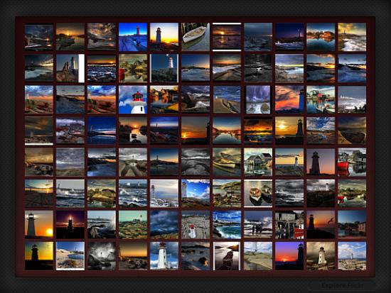 4793e17f70d0 Shiny Development today announced Explore Flickr 2.0
