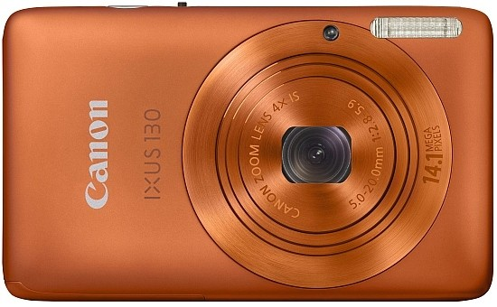 Canon Digital IXUS 130 | Photography Blog