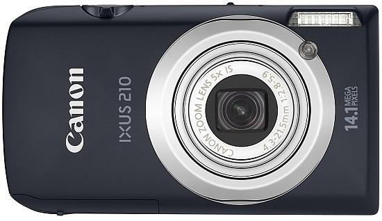 Canon Digital IXUS 210 | Photography Blog