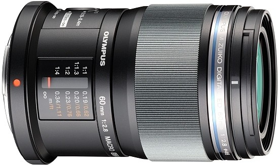 Olympus Digital Camera M.ZUIKO DIGITAL ED 60mm F2.8 Macro Lens Drivers for Windows Mac