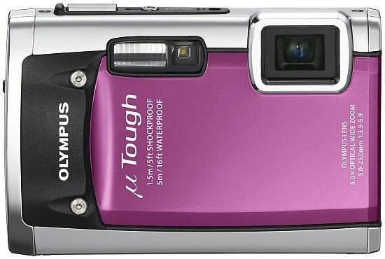 olympus mju tough 6020 mju tough 8010 photography blog rh photographyblog com Olympus Tough 8000 Olympus Waterproof Camera