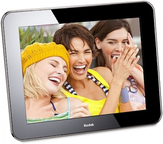 Kodak Pulse 10 Digital Photo Frame Photography Blog