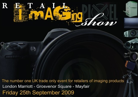 Retail Imaging Show 2009 | Photography Blog