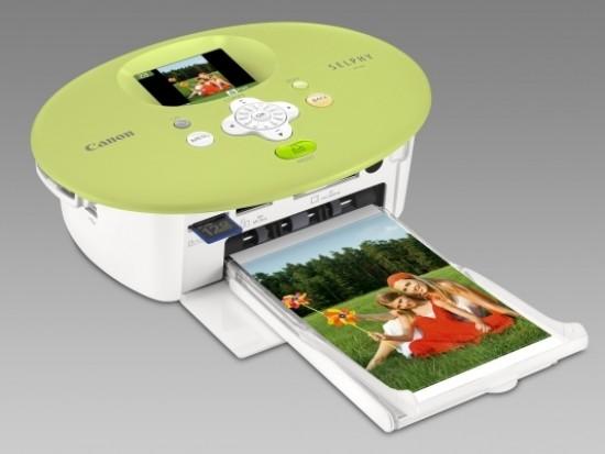 Canon SELPHY CP790 Printer Drivers Windows XP