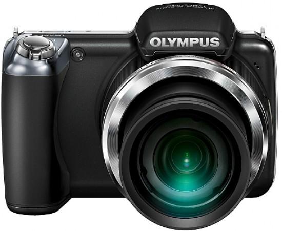 olympus sp 810uz photography blog rh photographyblog com Olympus SP-810UZ Remote Control Olympus SP-810UZ Remote Control
