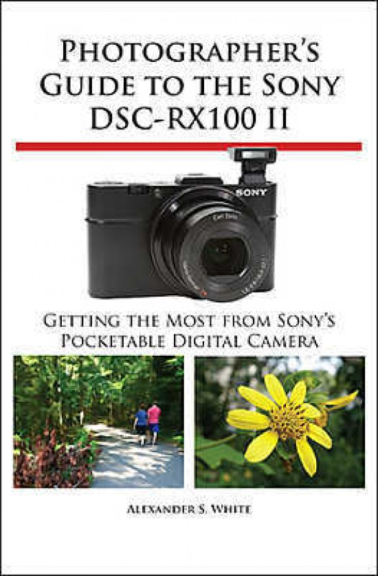 Sony rx100 ii | white knight press.