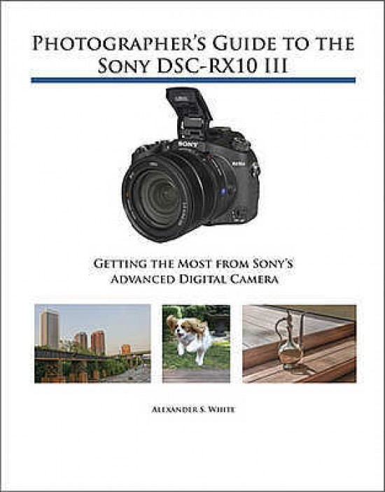 Photographer's Guide to the Sony DSC-RX10 III | Photography Blog