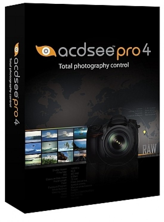 ACDSee Pro 4 by ACD Systems Ltd - Should I Remove It?