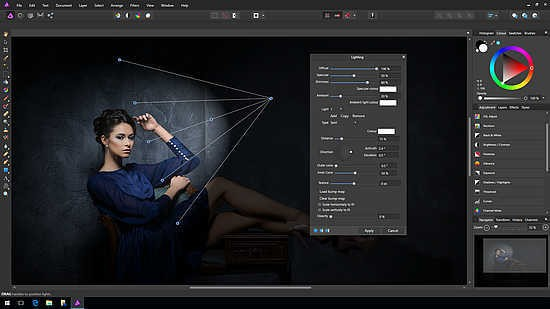 Affinity Photo Review | Photography Blog