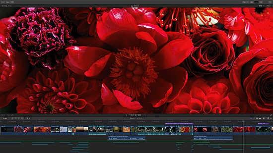Apple Updates Final Cut Pro X | Photography Blog
