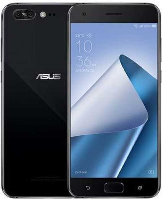 Asus Zenfone 4 Introduction