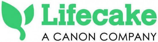 Image result for lifecake logo