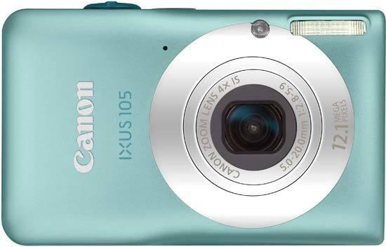 canon digital ixus 105 review photography blog rh photographyblog com S730 Digital Camera Canon Camera Digital Clip Art
