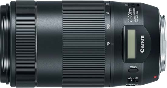 canon ef 70 300mm f 4 5 6 is ii usm review photography blog. Black Bedroom Furniture Sets. Home Design Ideas