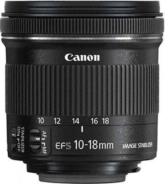 Canon EF-S 10-18mm f/4 5-5 6 IS STM Review | Photography Blog