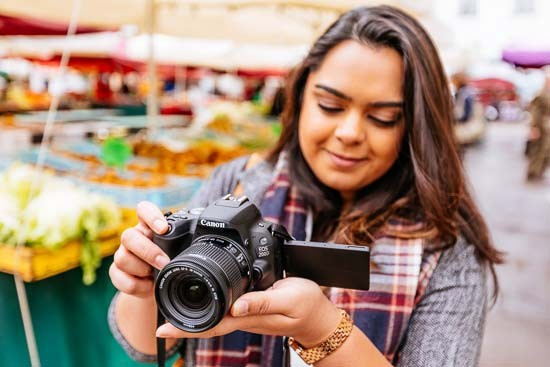 Canon EOS 200D   Photography Blog