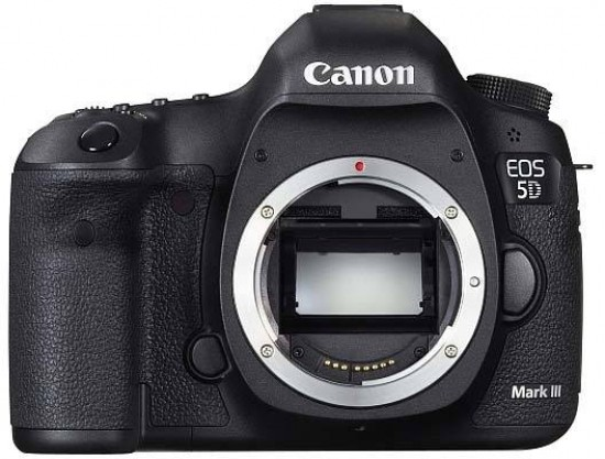canon eos 5d mark iii instruction manual photography blog rh photographyblog com canon eos 5d mk3 user manual New Canon 5D III