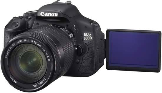 Canon EOS 600D / Rebel T3i | Photography Blog