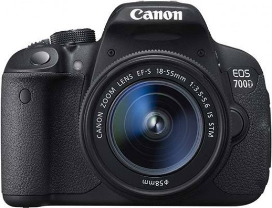 Canon Eos 700d Review Photography Blog