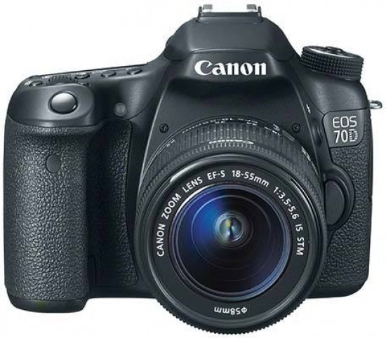 Canon EOS 70D Review - Image Quality | Photography Blog
