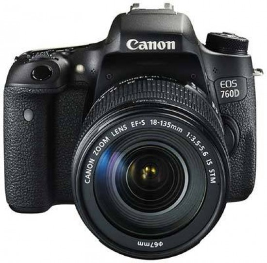 f97f814055f2c2 Canon today unveils two impressive DSLRs in its entry-level EOS line-up –  the EOS 760D and EOS 750D (also known as the EOS Rebel T6s and the EOS  Rebel T6i).