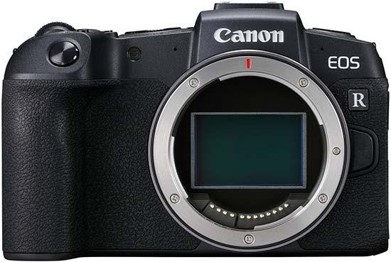Canon EOS RP Review | Photography Blog