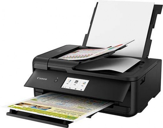 9f432bb20ba Canon Unveils Five New PIXMA Inkjet Printers and Two CanoScan ...