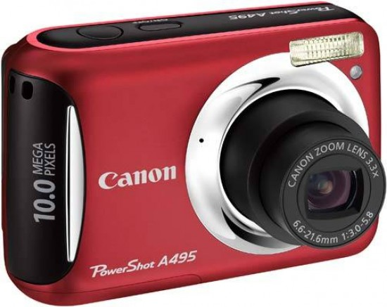 canon powershot a495 review photography blog rh photographyblog com PowerShot Camera Manual Best Canon PowerShot Camera