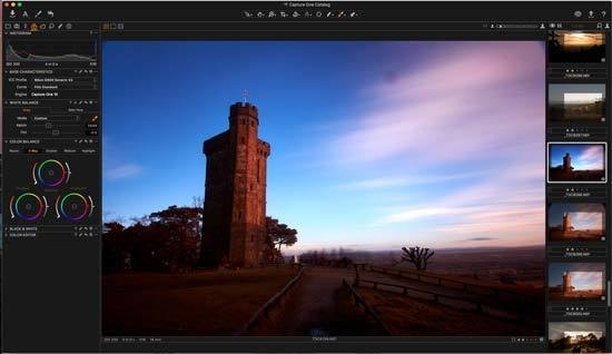 Capture One Pro 10 Review | Photography Blog