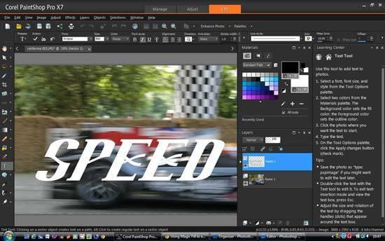 corel paintshop x7 download