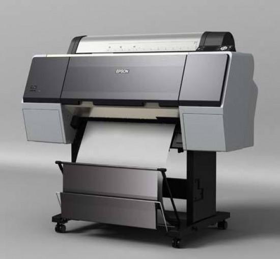 Driver: Epson Stylus Pro 10000 Archival Ink Printer Color Calibrator