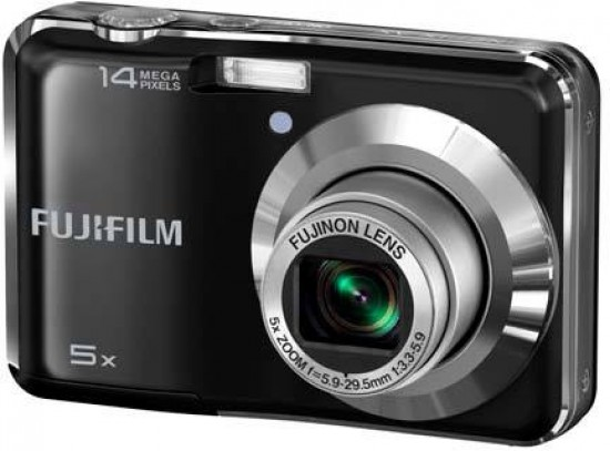 FUJIFILM FINEPIX AV200 TREIBER WINDOWS 7