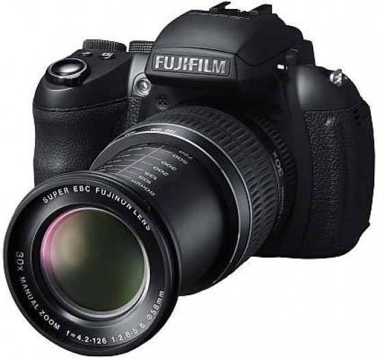 Fujifilm Finepix Hs30exr Review Photography Blog