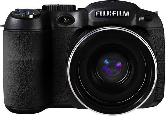 fujifilm finepix s1600 review photography blog rh photographyblog com Fujifilm FinePix S4500 Fujifilm FinePix Z1100