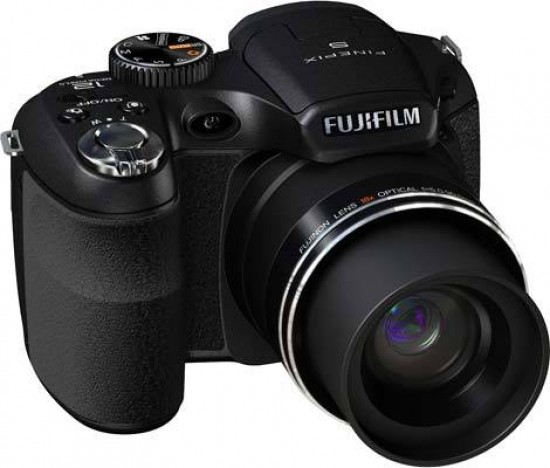 Fujifilm Finepix S1800 Review Photography Blog