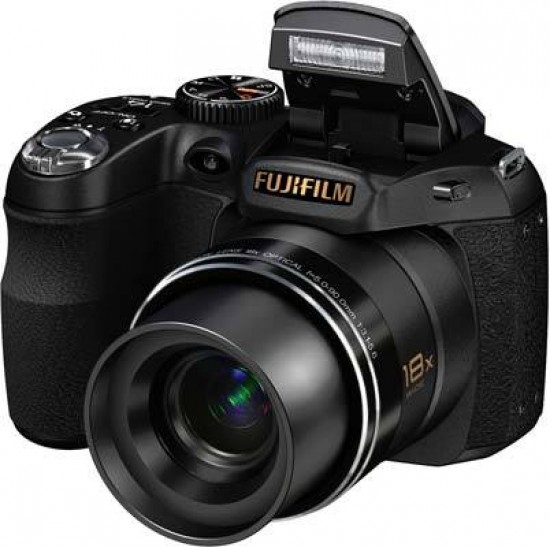 fujifilm finepix s2800hd review photography blog rh photographyblog com Fujifilm FinePix S1 fujifilm finepix s2900 series software download