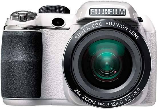 Fujifilm FinePix S4200 Review | Photography Blog