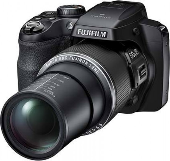 Fujifilm FinePix S9200 Review | Photography Blog