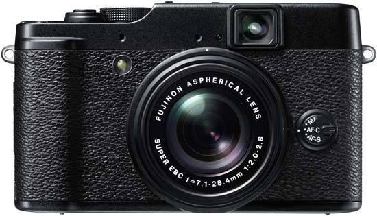 fujifilm finepix x10 review photography blog rh photographyblog com Fujifilm X100 Fujifilm X10 Review