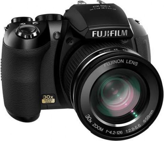 Firmware update: fujifilm finepix hs10 1. 01 | expert photography.
