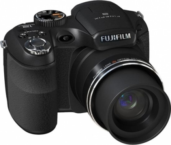 Fujifilm FinePix S1880 Camera Drivers for PC