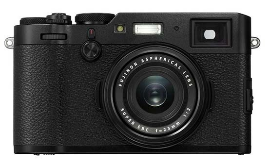 Fujifilm X100F Review | Photography Blog