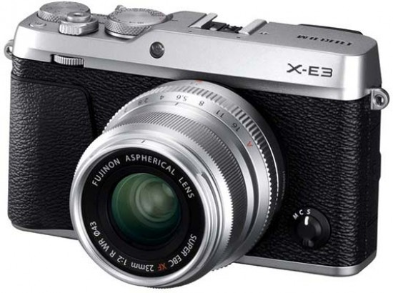 Fujifilm X-E3 Review | Photography Blog