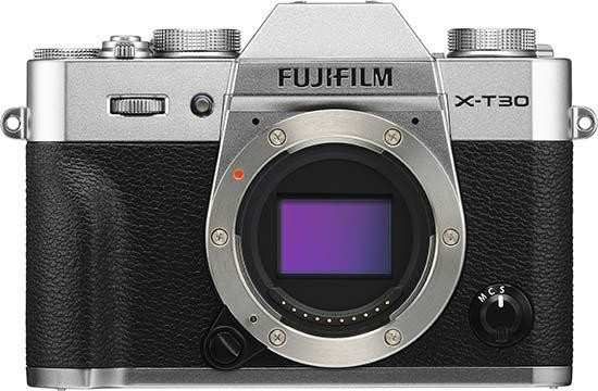 Fujifilm X-T30 Review - News | Photography Blog