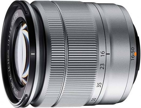DRIVERS FOR FUJINON XC16-50MMF3.5-5.6 OIS LENS