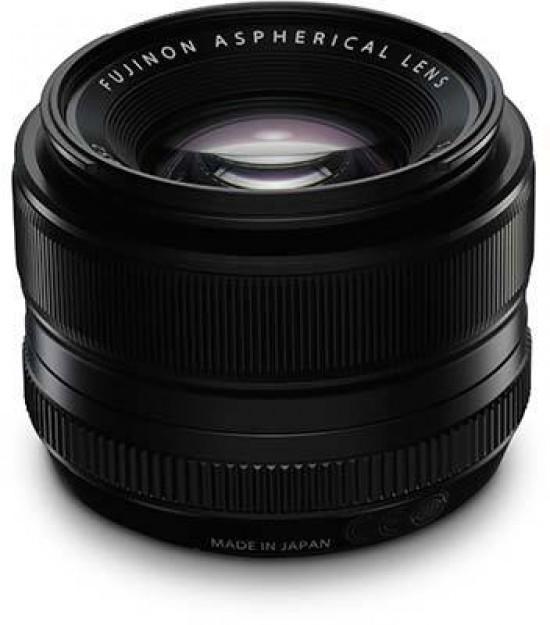 FUJINON XF35mmF1.4 R Lens Download Drivers