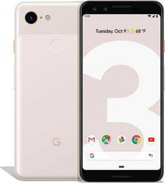 973d8534f Introduction. The Pixel 3 ...