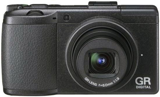 Ricoh GR Digital III Firmware 2 50 | Photography Blog