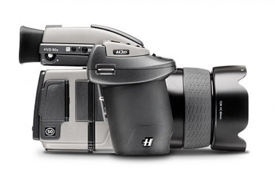 Hasselblad H3DII-50MS Camera Body Drivers (2019)