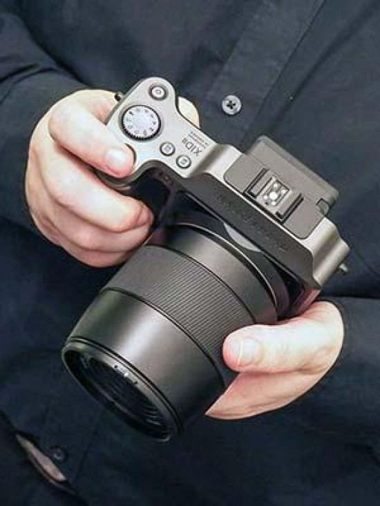 Hasselblad X1D II 50C Review - First Impressions   Photography Blog
